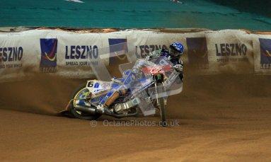 © Carl Jones/Octane Photographic Ltd. FIM FOGO British Speedway GP, Millennium Stadium, Cardiff, Saturday 25th August 2012. Digital Ref : 0480cj7d9660