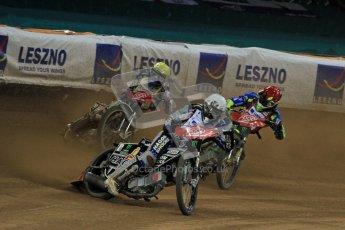 © Carl Jones/Octane Photographic Ltd. FIM FOGO British Speedway GP, Millennium Stadium, Cardiff, Saturday 25th August 2012. Digital Ref : 0480cj7d9861