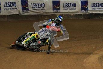 © Carl Jones/Octane Photographic Ltd. FIM FOGO British Speedway GP, Millennium Stadium, Cardiff, Friday 24th August 2012. Chris Holder. Digital Ref : 0479cj7d8963