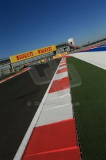 2012 © www.octanephotos.co.uk Circuit of the Americas - Track Walk - Wednesday 14th November 2012 Digital Ref: 0555lw1d0331