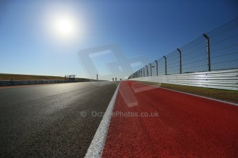 2012 © www.octanephotos.co.uk Circuit of the Americas - Track Walk - Wednesday 14th November 2012 Digital Ref: 0555lw1d0360