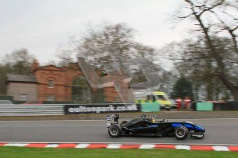 © 2012 Octane Photographic Ltd. Saturday 7th April. Cooper Tyres British F3 International - Race 2. Digital Ref : 0281lw7d8629