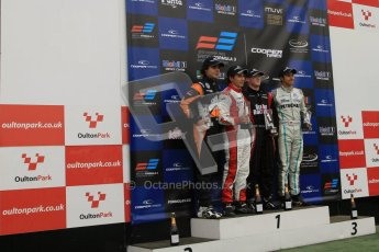 © 2012 Octane Photographic Ltd. Saturday 7th April. Cooper Tyres British F3 International - Race 2. Digital Ref : 0281lw7d8697