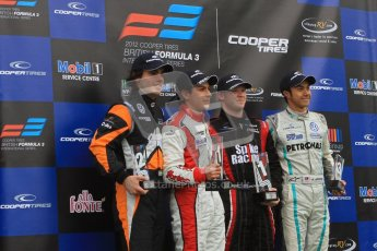 © 2012 Octane Photographic Ltd. Saturday 7th April. Cooper Tyres British F3 International - Race 2. Digital Ref : 0281lw7d8701