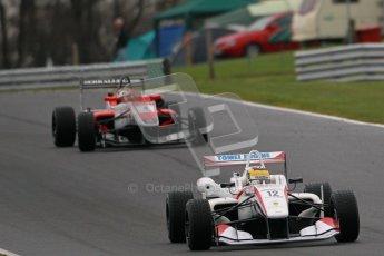 © 2012 Octane Photographic Ltd. Saturday 7th April. Cooper Tyres British F3 International - Race 1. Digital Ref : 0275lw1d1616
