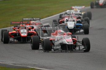 © 2012 Octane Photographic Ltd. Saturday 7th April. Cooper Tyres British F3 International - Race 1. Digital Ref : 0275lw1d1713