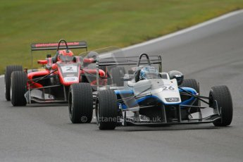 © 2012 Octane Photographic Ltd. Saturday 7th April. Cooper Tyres British F3 International - Race 1. Digital Ref : 0275lw1d1747
