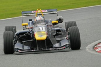 © 2012 Octane Photographic Ltd. Saturday 7th April. Cooper Tyres British F3 International - Race 1. Digital Ref : 0275lw1d1961