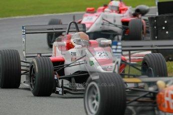 © 2012 Octane Photographic Ltd. Saturday 7th April. Cooper Tyres British F3 International - Race 1. Digital Ref : 0275lw1d1972