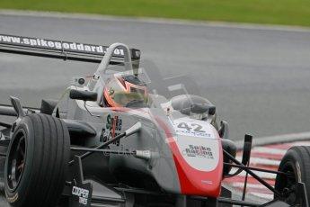 © 2012 Octane Photographic Ltd. Saturday 7th April. Cooper Tyres British F3 International - Race 1. Digital Ref : 0275lw1d2037