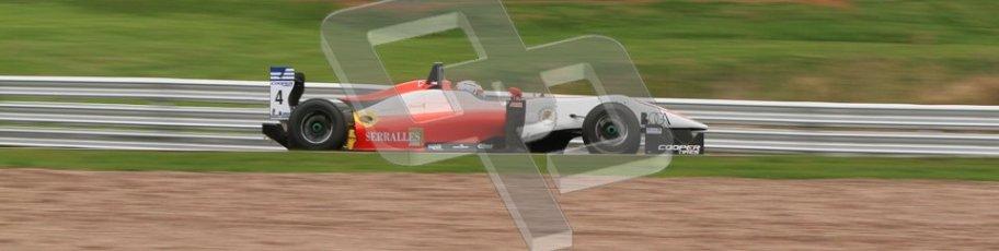 © 2012 Octane Photographic Ltd. Saturday 7th April. Cooper Tyres British F3 International - Race 1. Digital Ref : 0275lw7d7175
