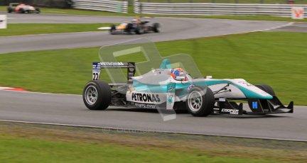 © 2012 Octane Photographic Ltd. Saturday 7th April. Cooper Tyres British F3 International - Race 1. Digital Ref : 0275lw7d7339