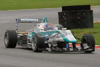 © 2012 Octane Photographic Ltd. Saturday 7th April. Cooper Tyres British F3 International - Race 1. Digital Ref : 0275lw7d7380