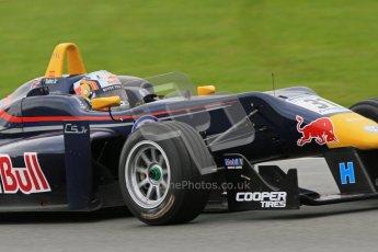 © 2012 Octane Photographic Ltd. Saturday 7th April. Cooper Tyres British F3 International - Race 1. Digital Ref : 0275lw7d7443