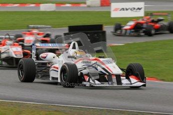 © 2012 Octane Photographic Ltd. Saturday 7th April. Cooper Tyres British F3 International - Race 1. Digital Ref : 0275lw7d7533