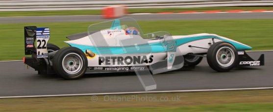 © 2012 Octane Photographic Ltd. Saturday 7th April. Cooper Tyres British F3 International - Race 1. Digital Ref : 0275lw7d7558