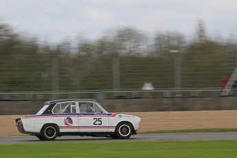 © Octane Photographic Ltd. 2012 Donington Historic Festival. JD Classics Challenge for 66 to 85 touring cars, qualifying. Triumph Dolomite - Anthony Robinson. Digital Ref : 0318lw7d8653