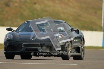 © 2012 Octane Photographic Ltd. Donington Park, General Test Day, 15th Feb. Digital Ref : 0223lw1d5726