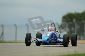 © Octane Photographic Ltd. 2012. Donington Park - General Test Day. Tuesday 12th June 2012. Digital Ref : 0365lw1d1681