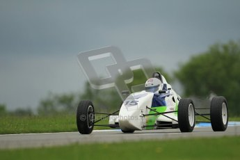 © Octane Photographic Ltd. 2012. Donington Park - General Test Day. Tuesday 12th June 2012. Digital Ref : 0365lw1d1962