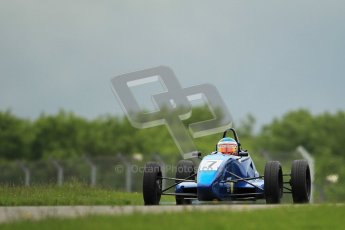 © Octane Photographic Ltd. 2012. Donington Park - General Test Day. Tuesday 12th June 2012. Digital Ref : 0365lw1d2125