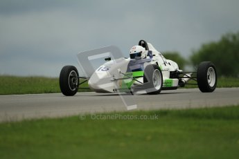 © Octane Photographic Ltd. 2012. Donington Park - General Test Day. Tuesday 12th June 2012. Digital Ref : 0365lw1d2161