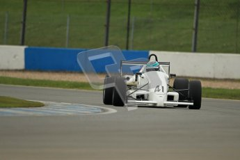 © Octane Photographic Ltd. 2012. Donington Park - General Test Day. Tuesday 12th June 2012. Digital Ref : 0365lw1d2411
