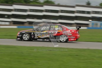 © Octane Photographic Ltd. 2012. Donington Park - General Test Day. Tuesday 12th June 2012. Alex Sidwell - Holden. Digital Ref : 0365lw7d8311