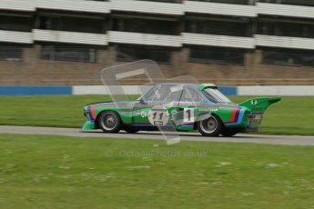 © Octane Photographic Ltd. 2012. Donington Park - General Test Day. Tuesday 12th June 2012. BMW 3.0csl. Digital Ref : 0365lw7d8396