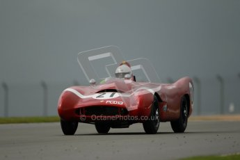 © Octane Photographic Ltd. Donington Park - General Test - 19th April 2012. Ex-Adrian Hall Lotus 10. Digital ref : 0297lw1d0667