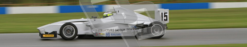 © Octane Photographic Ltd. Donington Park - General Test - 19th April 2012. James Fletcher, Mygale FB02, MGR, BARC Intersteps championship. Digital ref : 0297lw7d5942