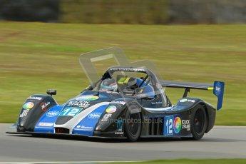 2012 Donington Park – General Test 26th April - Modern Cars