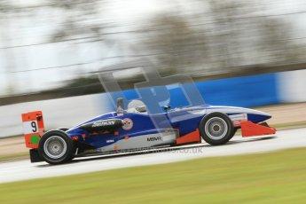 © Octane Photographic Ltd. Donington Park un-silenced general test day, 26th April 2012. Louis Hamilton-Smith, Dallara F304, F3 Cup. Digital Ref : 0301cb7d7984