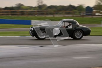 © Octane Photographic Ltd. Donington Park un-silenced general test day, 26th April 2012. Digital Ref : 0301lw7d7681