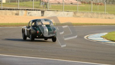 © Octane Photographic Ltd. Donington Park un-silenced general test day, 26th April 2012. Digital Ref : 0301lw7d7943