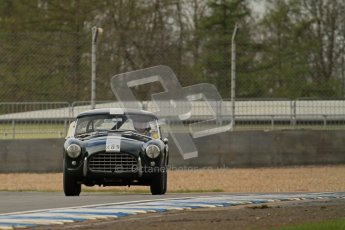 © Octane Photographic Ltd. Donington Park un-silenced general test day, 26th April 2012. Digital Ref : 0301lw7d8628