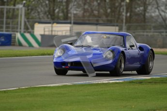 © Octane Photographic Ltd. Donington Park un-silenced general test day, 26th April 2012. Digital Ref : 0301lw7d8649