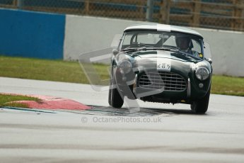 © Octane Photographic Ltd. Donington Park un-silenced general test day, 26th April 2012. Digital Ref : 0301cb1d2623