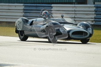 © Octane Photographic Ltd. Donington Park un-silenced general test day, 26th April 2012. Digital Ref : 0301cb1d2726