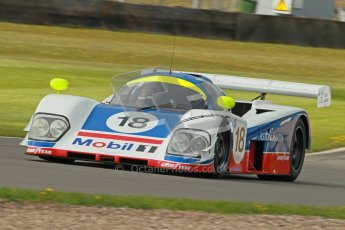 © Octane Photographic Ltd. Donington Park un-silenced general test day, 26th April 2012. Aston Martin AMR1. Digital Ref : 0301cb1d3168