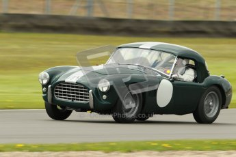 © Octane Photographic Ltd. Donington Park un-silenced general test day, 26th April 2012. Digital Ref : 0301cb1d3368