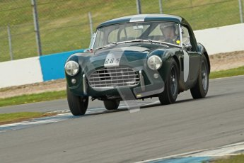 © Octane Photographic Ltd. Donington Park un-silenced general test day, 26th April 2012. Digital Ref : 0301cb1d3595