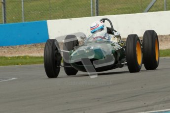 © Octane Photographic Ltd. Donington Park un-silenced general test day, 26th April 2012. Digital Ref : 0301cb1d3603
