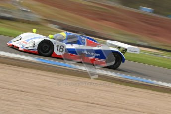 © Octane Photographic Ltd. Donington Park un-silenced general test day, 26th April 2012. Aston Martin AMR1. Digital Ref : 0301cb7d8197