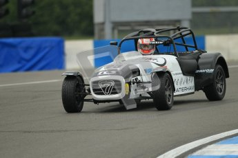 © Octane Photographic Ltd. Donington Park testing, May 17th 2012. Digital Ref : 0339cb1d6093
