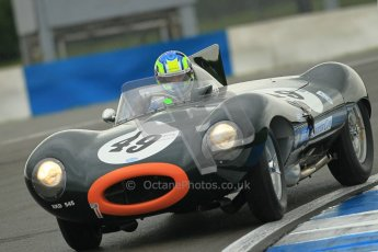 © Octane Photographic Ltd. Donington Park testing, May 17th 2012. Digital Ref : 0339cb1d6226