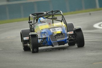 © Octane Photographic Ltd. Donington Park testing, May 17th 2012. Digital Ref : 0339cb1d6307