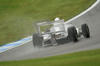 © Octane Photographic Ltd. Donington Park testing, May 17th 2012. Digital Ref : 0339cb1d6477