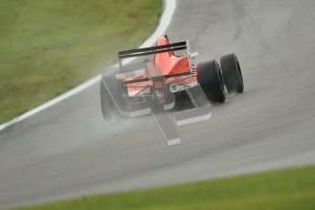 © Octane Photographic Ltd. Donington Park testing, May 17th 2012. Digital Ref : 0339cb1d6480