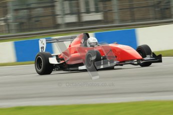 © Octane Photographic Ltd. Donington Park testing, May 17th 2012. Digital Ref : 0339cb1d6546